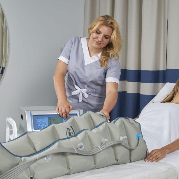 Прессотерапия на коломенской